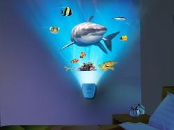 Shark Voyage
