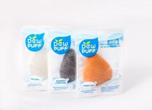 Dew Puff