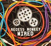 Recess Monkey 1
