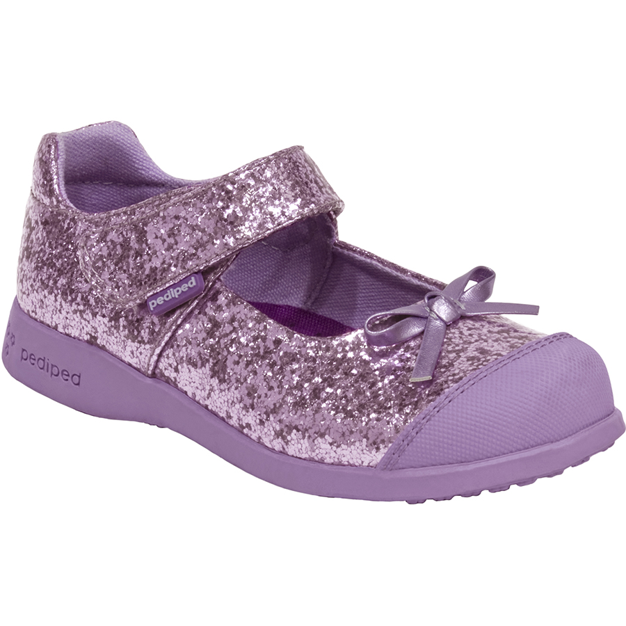pediped s shoes for the holidays liza lavender momma