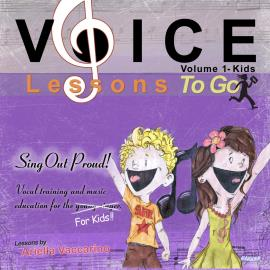 voice lessons to go