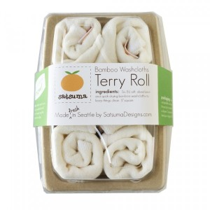Terry Roll