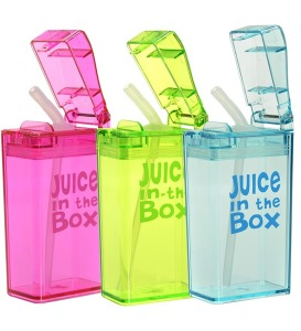 Juice in the Box
