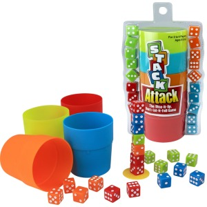 Stack Attack2