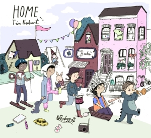Tim Kubart - Home web