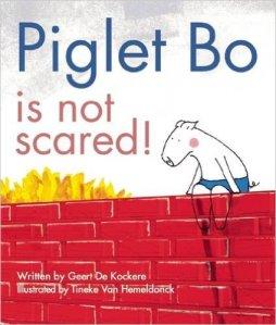Piglet Bo