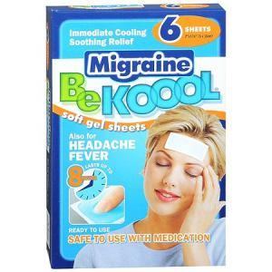 Be Koool Migraine