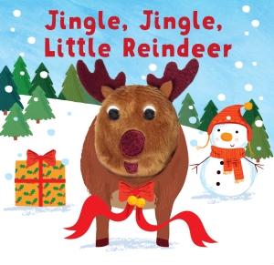 Jingle Jingle Reindeer
