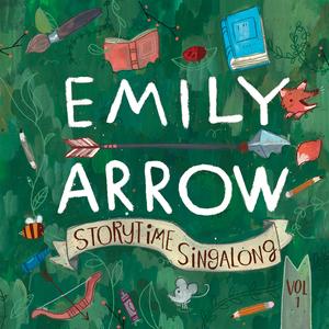 New Children S Cd Series Inspired By Popular Children S Books Emily