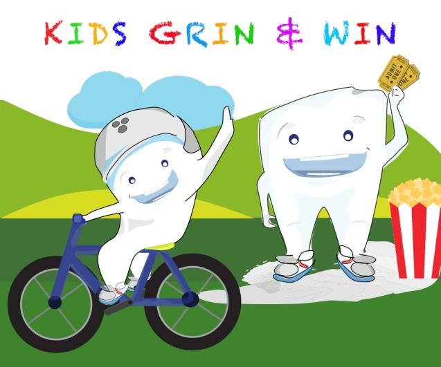 Grin & Win[6]