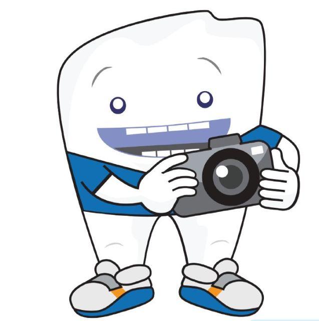 Tooth- Camera