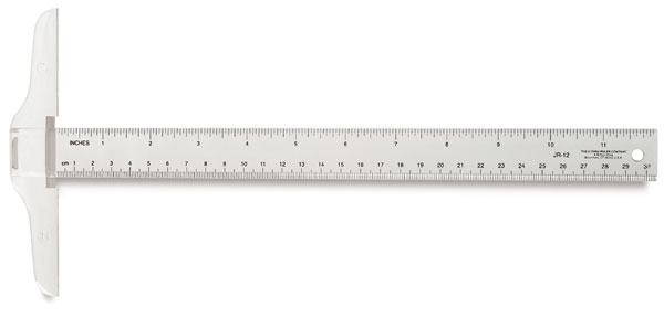 T Square Ruler T Shirts