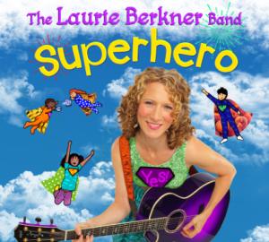 Laurie Berkner2