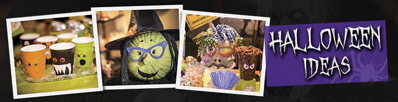 Halloween for Your Classroom with Oriental Trading (Sponsored Post ...