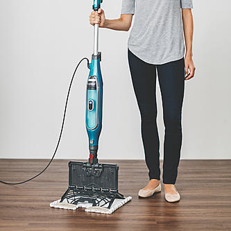 Shark 174 Genius Hard Floor Cleaning System For Parents
