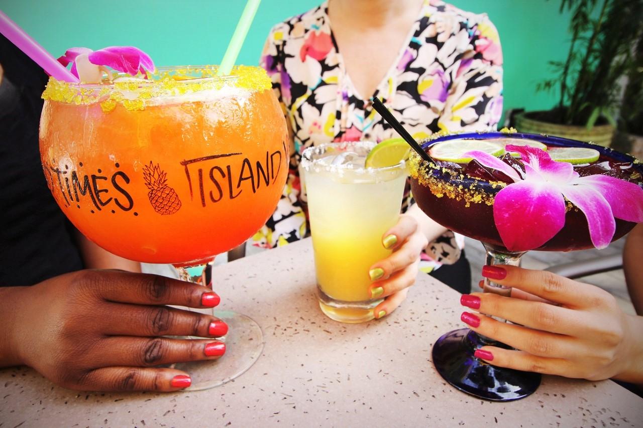SOPHi non-toxic fingernail polish now in Margarita Colors! BAHAMA ...