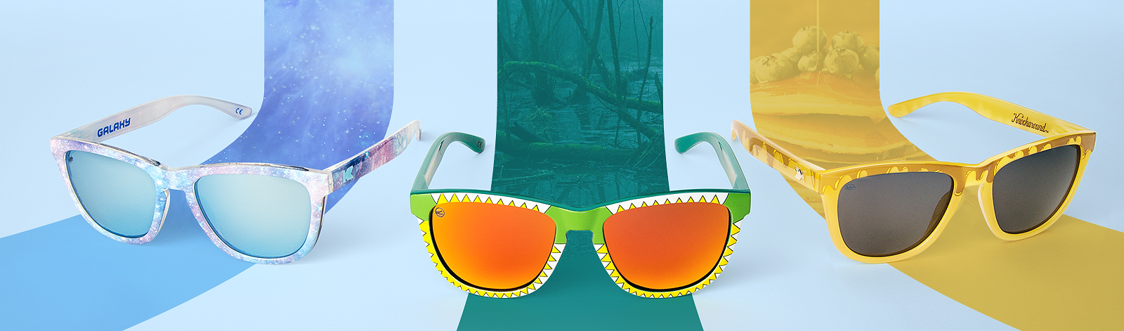e6001259db Knockaround Releases Sunglasses Designed by Elementary Students To ...